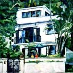 Huis in Hongkong