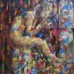 Klimts girl